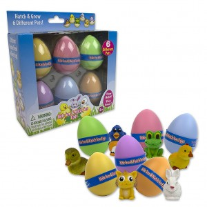 Easter Hatch Ems 6-pack