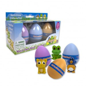 Easter Hatch ems Series 2