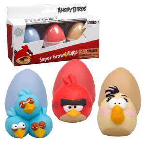 ABD-CLASS3-383 Angry Birds Classic Series1