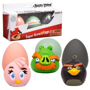 ABD-CLASS3-383 Angry Birds Classic Series3