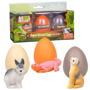 Super Grow Eggs Pet (Series 1)
