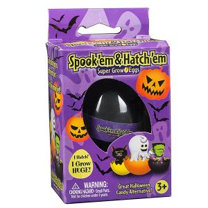 Halloween Super Grow Eggs (1pc)